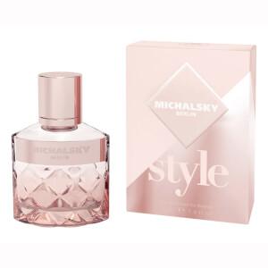 Michalsky Style eau de parfum for woman