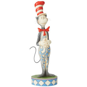 Dr Seuss by Jim Shore The Cat in the Hat Figurine