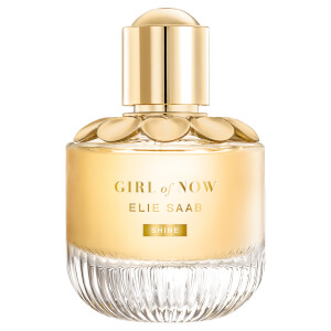 Elie Saab Girl of Now Shine Eau de Parfum (Various Sizes)