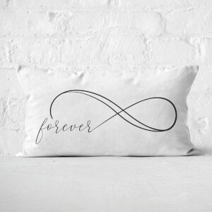 Forever Rectangular Cushion