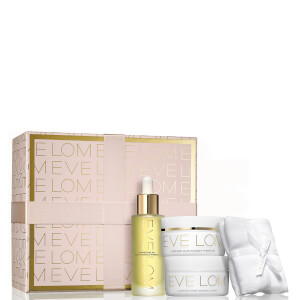 Eve Lom Truly Radiant Gift Set 130ml (Worth $182.00)