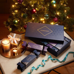 lookfantastic Crackers de Noël (Beauty Box)