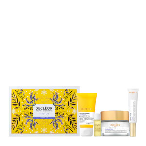 DECLÉOR Infinite Lift by Day Lavender Fine Set (Worth £153.00)