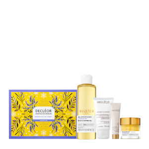 DECLÉOR Infinite Lift By Night Lavender Fine Set