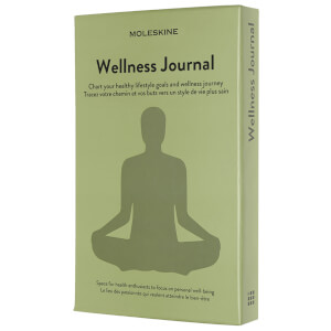 Moleskine Passion Journal - Wellness