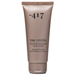 -417 Time Control -Firming Radiant Mud Mask