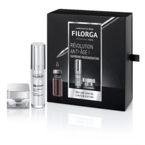 Filorga Supreme Skin Quality Set (Worth $127)