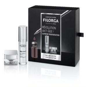 Filorga Supreme Skin Quality Set