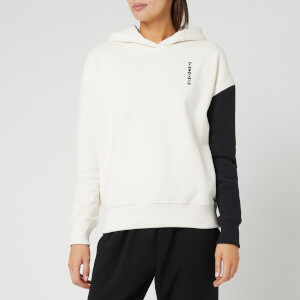BOSS Women's Tariva Hoody - Cream