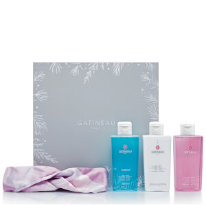 Gatineau Gentle Silk Cleansing Trio (Worth $132.00)