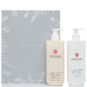 Gatineau Total Body Glow Collection (Worth $196.00)