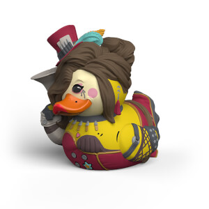 Borderlands Tubbz Collectible Duck - Moxxi
