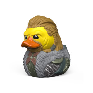 Skyrim Tubbz Collectible Duck - Ulfric Stormcloak