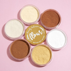 Beauty Bakerie Flour Setting Powder 14g (Various Shades)