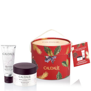 Caudalie Luxury Vine Body Set (Worth AED160)
