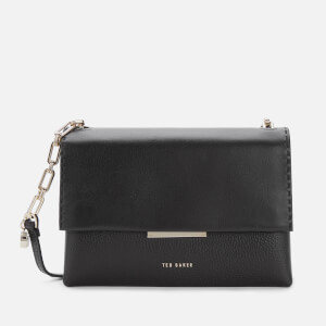 Ted Baker Women's Diilila Chain Shoulder Bag - Black