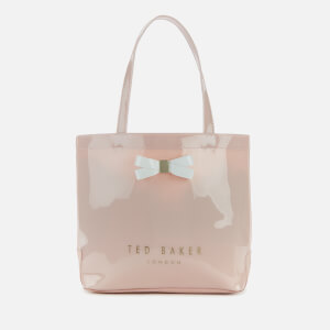 Ted Baker Women's Geeocon Small Tote Bag - Dusky Pink