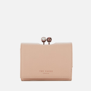 Ted Baker Women's Suri Small Bobble Purse - Taupe