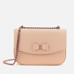 Ted Baker Women's Daissy Shoulder Bag - Taupe