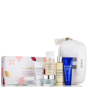 Elemis Women's Travel Treasures Set 総額¥13,800円以上