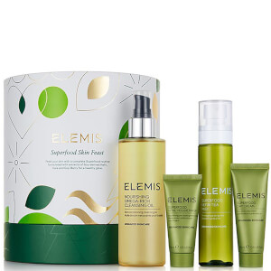 Elemis Superfood Skin Feast Set