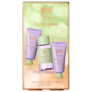 PIXI Best of Retinol Set