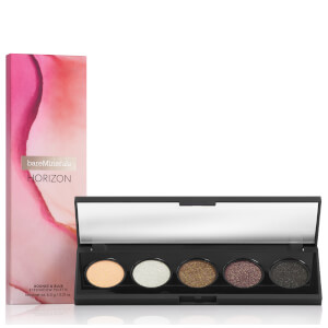 bareMinerals Bounce and Blur Horizon Eyeshadow Palette