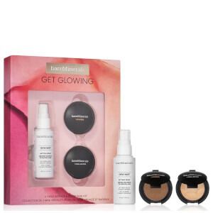 bareMinerals Get Glowing Gift Set