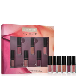 bareMinerals A Little Lip Gift Set