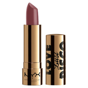 NYX Professional Makeup Love Lust & Disco Romance me Limited Edition Satin Cream Finish Lipstick 6ml