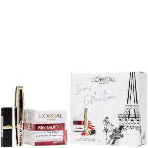 L'Oréal Paris Women's Icons Collection Gift Set