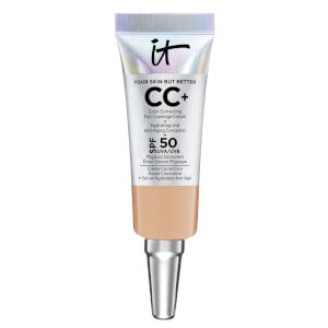 it COSMETICS CC+ Cream mit LSF 50+