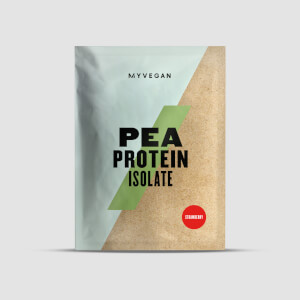 Pea Protein Isolate (Sample)