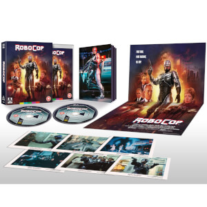RoboCop (Limited Edition)