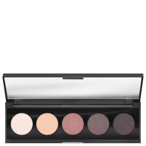 bareMinerals Bounce & Blur Eyeshadow Palette - Dawn