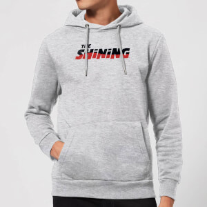 The Shining Hoodie - Grey