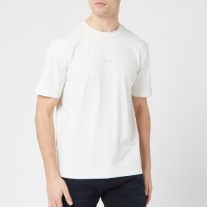BOSS Men's Tchup T-Shirt - White