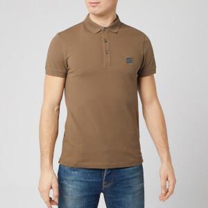 BOSS Men's Passenger Polo Shirt - Taupe