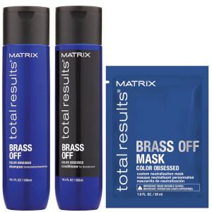 Matrix Brass Off Neutralising Bundle