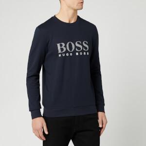 BOSS Hugo Boss Men's Tracksuit Sweatshirt - Navy