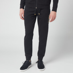 BOSS Hugo Boss Men's Tracksuit Pants - Black