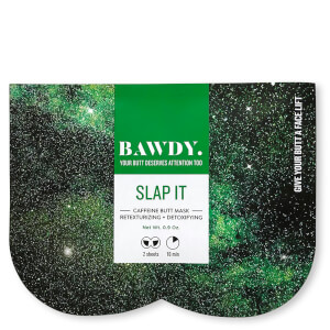 BAWDY Slap It (Sheet Butt Mask)