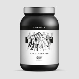 Myprotein Impact Whey Protein, Hero Protein, 1kg
