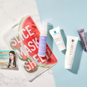 6-Piece Beauty Bag (worth $51)