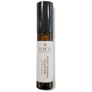 Mauli Sleep Dharma Pillow Mist 10ml (Free Gift)