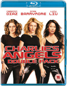 Charlie's Angels 1 & 2 (2000 & Full Throttle)