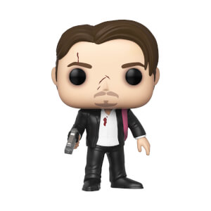Altered Carbon Takeshi Kovacs (Elias Ryker) Funko Pop! Vinyl