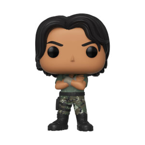 Altered Carbon Takeshi Kovacs (Birth Kovacs) Pop! Vinyl Figure