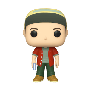 Figura Funko Pop! - Billy Madison - Billy Madison