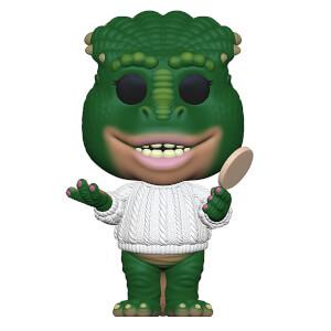 Figurine Pop! Charlene Sinclair - Dinosaures